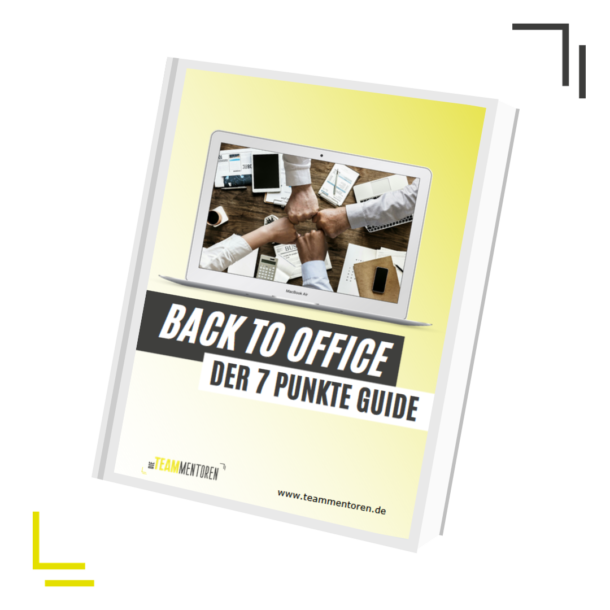 Back to OFfice Guide